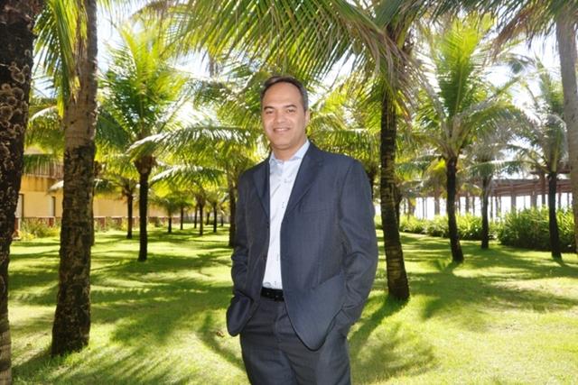 Portobello Resort & Safári apresenta seu novo gerente Operacional