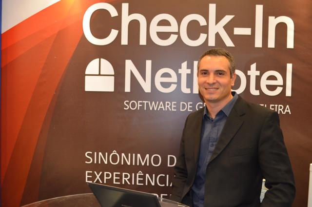 ENCATHO: Check-in muda controle acionário