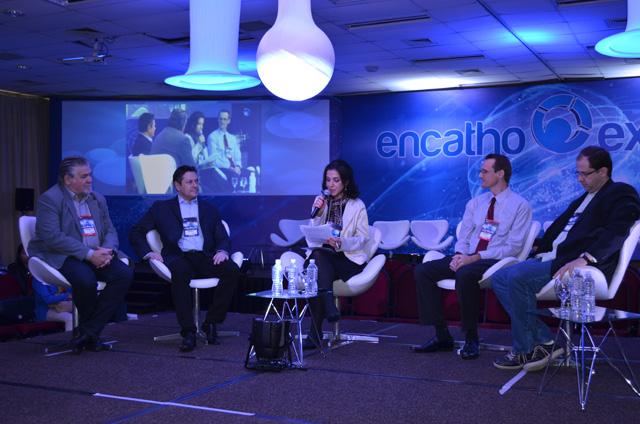 ENCATHO: Fórum de Alimentos & Bebidas reúne principais nomes do setor