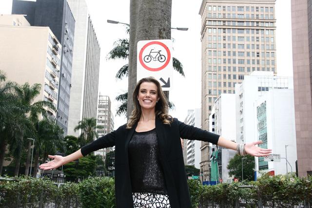 InterContinental São Paulo participa do 2º Pedal Voluntário de 2015