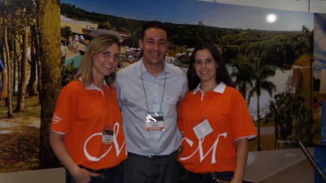 Rede Mabu Hotéis & Resorts estréia na BNT Mercosul com grandes expectativas