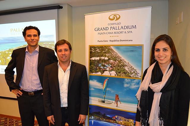 Grand Palladium Imbassai Resort & Spa investirá US$ 3 milhões em espaço infantil