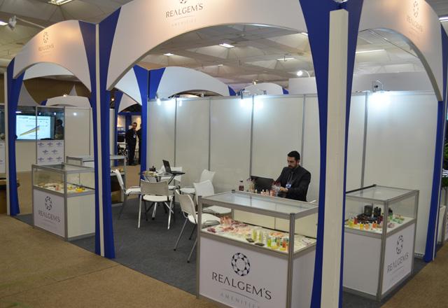 ENCATHO: Realgem's apresenta lançamentos em amenities