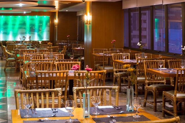 O Melhor da Culinária Hoteleira – Hotel Bristol Brasil 500