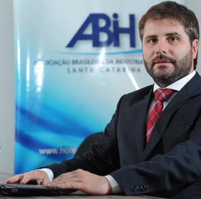 ABIH-SC apoia iniciativas em prol do desenvolvimento turístico