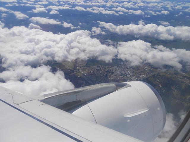 Grupo LATAM Airlines apresenta estatísticas operacionais de fevereiro
