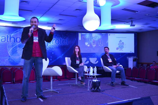 ENCATHO: Marketing Digital ganha destaque em painel