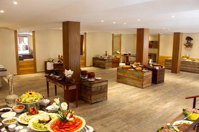 La Torre Resort (BA) investe R$ 350 mil em reforma do restaurante principal