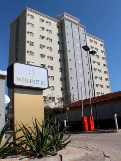 Rede de Hotéis Arco assume administração de hotel em Aparecida (SP)