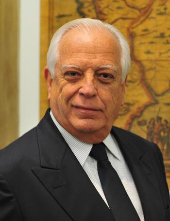 Eduardo Nascimento pede licença da presidência do Sindetur-SP e vice assume