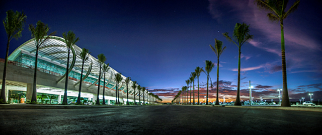 Aeroporto de Natal (RN) recebeu 2,6 milhões de passageiros em seu primeiro ano