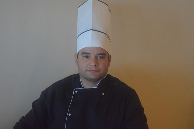 Tulip Inn Copacabana contrata novo Chef