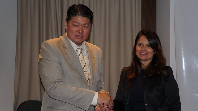 ABIH-SP sela parceria com Médicos Sem Fronteiras