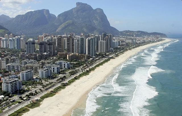 Novos hotéis em cidades sedes da Copa preocupa