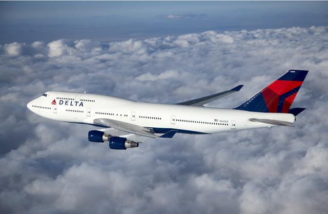 Delta investe US$ 1 bi para tornar-se a 1ª aérea neutra em carbono no mundo