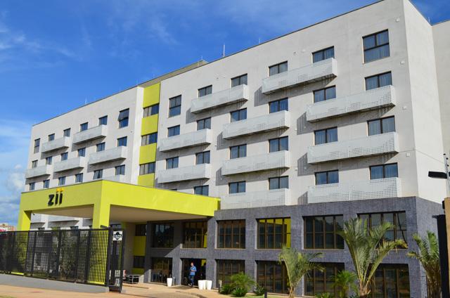 Zii Hotel Parauapebas é inaugurado