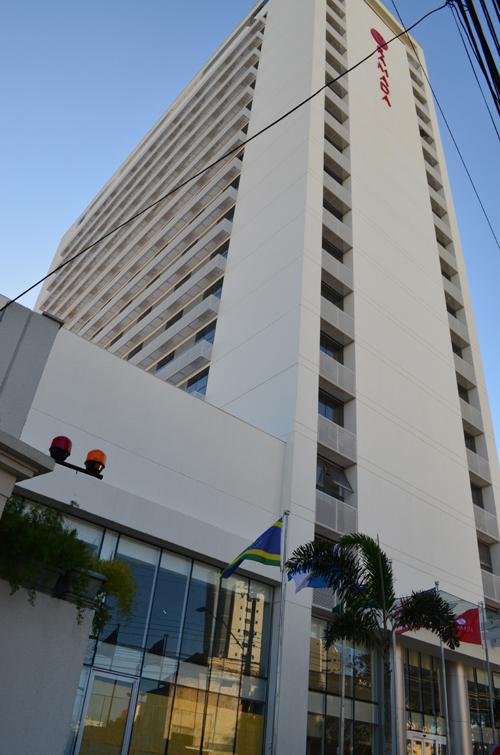 Vert Hotéis inaugura unidade em Campos dos Goytacazes ( RJ)