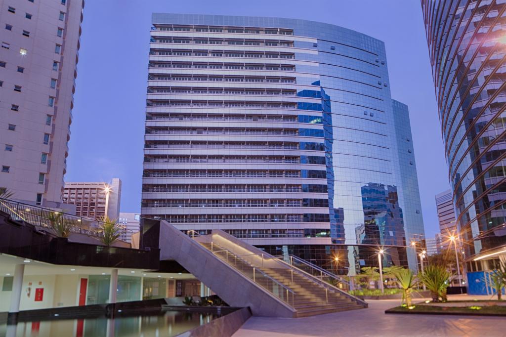 Hplus Hotelaria ganha novo escritório corporativo no DF