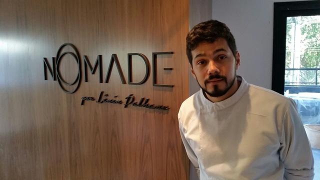 Nomaa Hotel (PR) apresenta seu Chef antes da inauguração