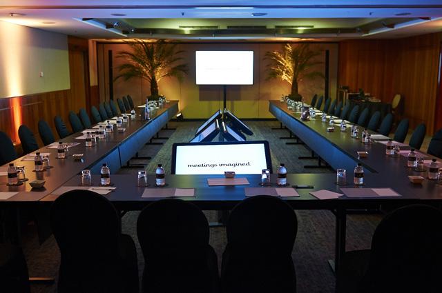 Marriott International lança ferramenta de reuniões 'Meetings Imagined'