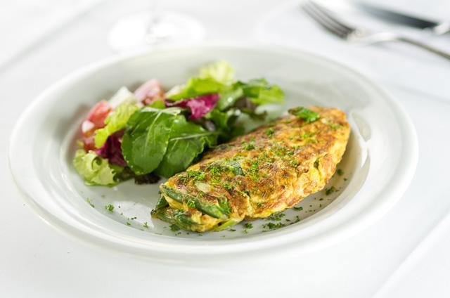 Etoile Jardins (SP) passa a oferecer café da manhã orgânico