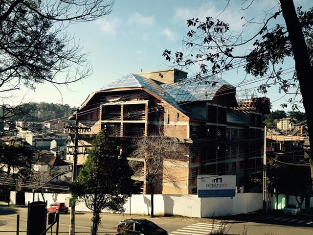 Prodigy Hotel Gramado deverá ser inaugurado em 2016
