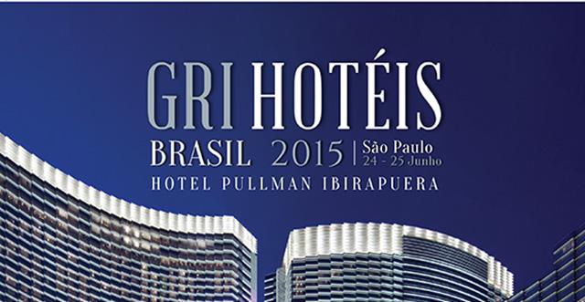 CEO da Astron Hoteis Brasil participará do GRI 2015