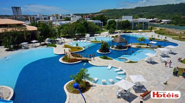 Iloa Resort (AL) promove festejos caipiras durante todo o mês de junho