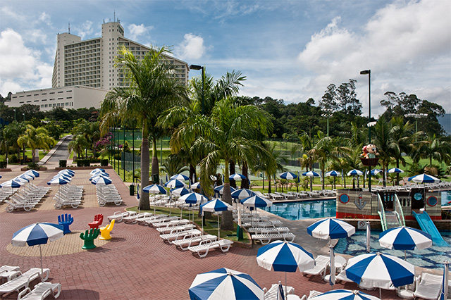 ABR divulga primeiro Relatório Anual de Qualidade de Resorts