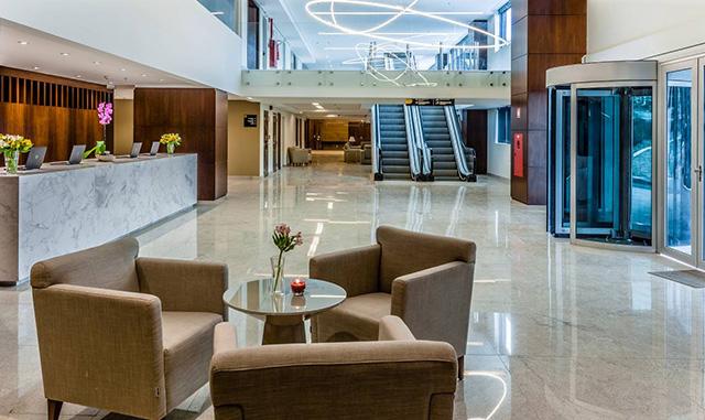 Hotel Blue Tree Premium Alphaville (SP) oferece serviço de núpcias