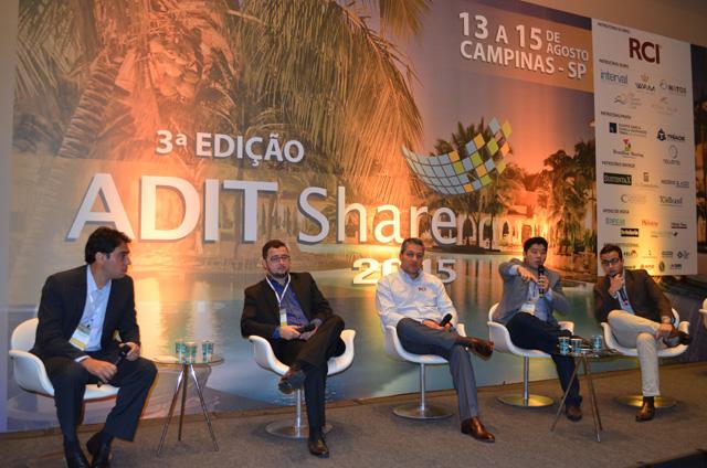 """""""Business Inteligence"""", a importância da informação rege painel no 3º Adit Share"""