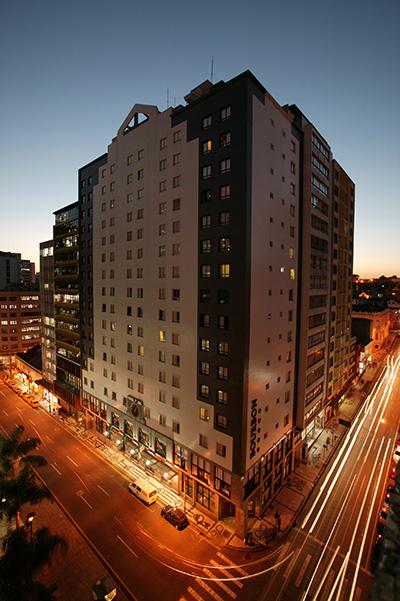Hotel Bourbon Curitiba conquista certificação EcoLider do TripAdvisor