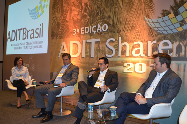 3º Adit Share debate tempo compartilhado para pequenos empreendimentos