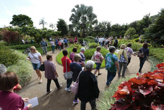 Joinville (SC) sedia 9º Congresso Brasileiro de Turismo Rural