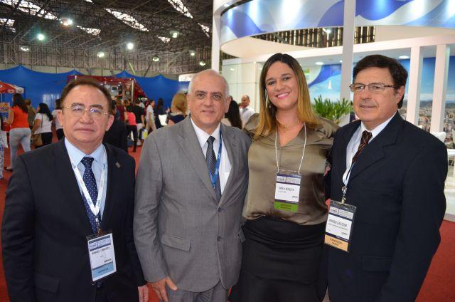Eleição da ABIH Nacional terá chapa única encabeçada por Dílson Jatahy Fonseca Jr.