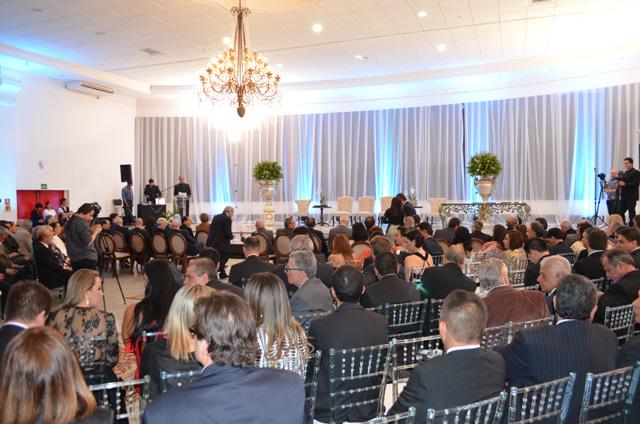 FBHA promoveu evento para comemorar 60 anos de atividades