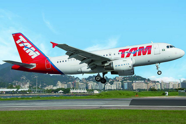 LATAM Airlines aumenta malha internacional da América Latina