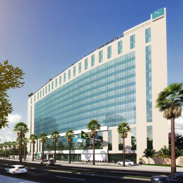 Marriott anuncia investimento de R$ 400 mi para 11 hotéis no Brasil