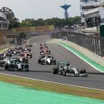 Fórmula 1 supera expectativas no Transamerica Executive Congonhas