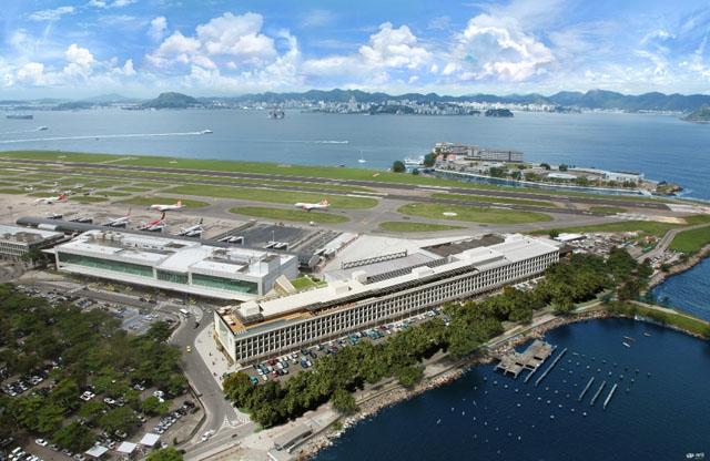 GJP Hotels& Resorts apresenta Prodigy Hotel Santos Dumont Airport ao mercado