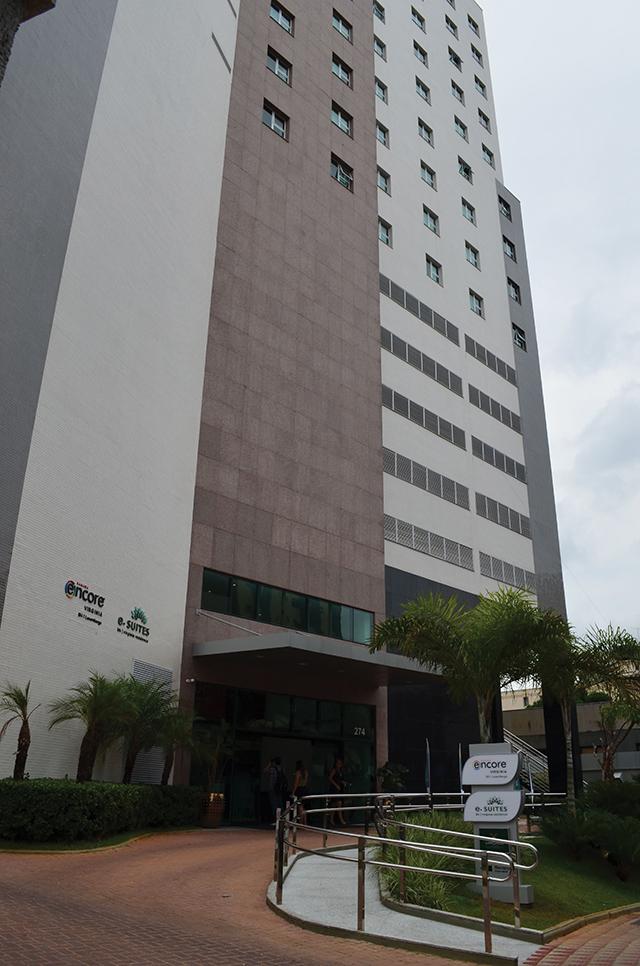 Vert Hotéis colocou dois novos hotéis em operação em Belo Horizonte