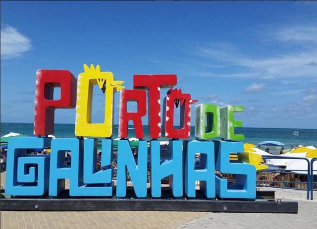 Porto de Galinhas: destino para quem ama mar, sol e diversão