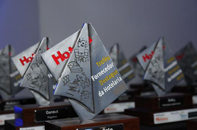 Escolha dos Melhores Fornecedores da Hotelaria de 2016 inicia dia 9 de novembro
