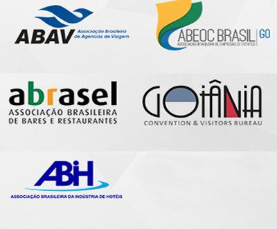 Entidades do trade goiano realizam posse conjunta das novas diretorias