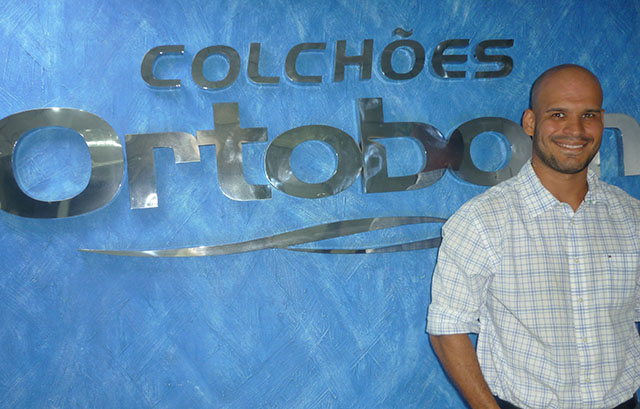 Colchões Ortobom maximiza ações para atender o segmento hoteleiro