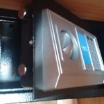 Cofre – item de segurança indispensável nos hotéis