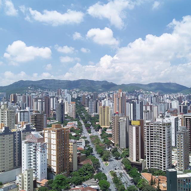Lei complica cenário hoteleiro em Belo Horizonte (MG)