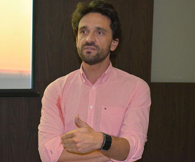Harus investe na fabricação de dispenser para oferecer economia e praticidade