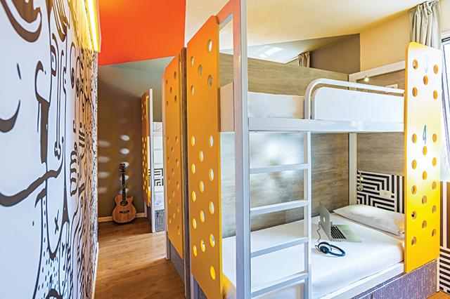 Hotéis buscam alternativas  para reinventar o negócio