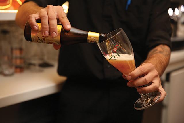 Cervejas Especiais  ganham espaço na mesa dos hotéis
